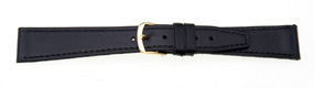Mens 16mm Closed-end Leather Straps